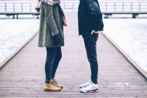 vêtement hommes et femmes