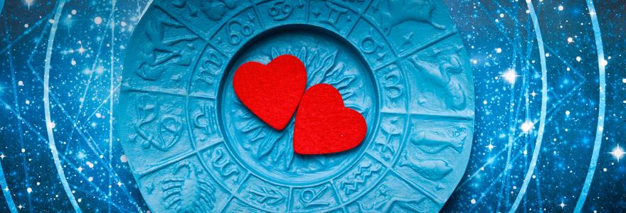 compatibilité amoureuse des signes astrologiques