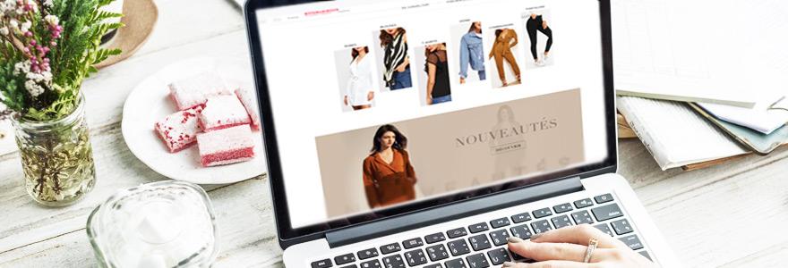 tendance femme acheter en ligne