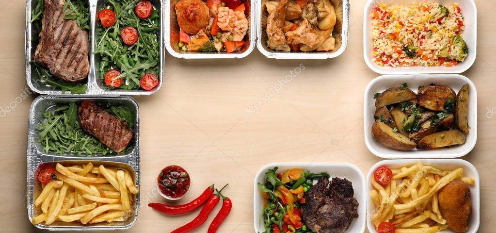 Réservation et livraison de plats familiaux à domicile en ligne