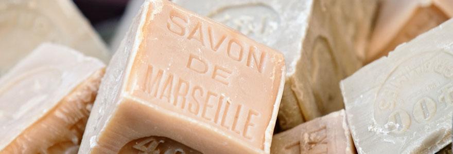 Vrai savon de Marseille en ligne