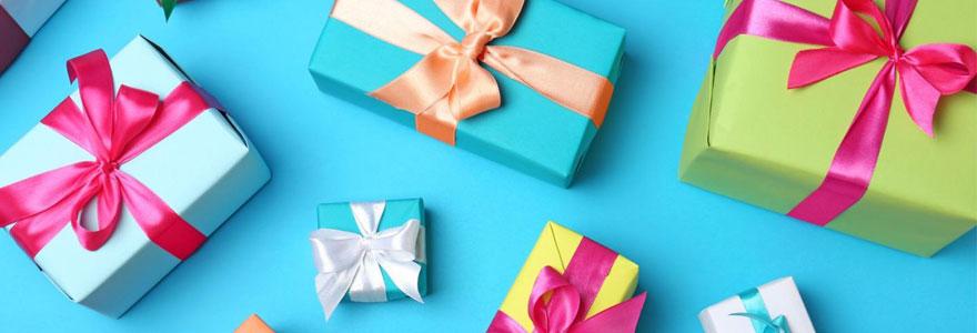 Cadeau original et design