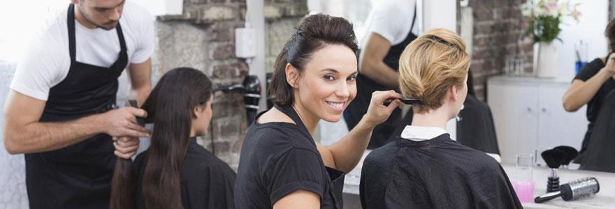 Salon de coiffure privé à Lyon 2