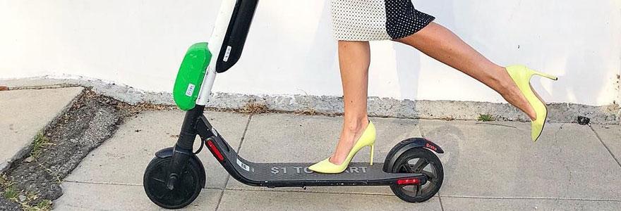 Trottinette électrique, vélo électrique, poids trottinette, trottineette électrique piable, acheter trottinette électrique,